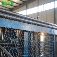 Gabion+Box+Hexagonal+Hole+Galvanized+Chicken+Wire+netting