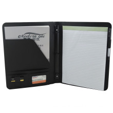 A4 PU Office File Folder Portfolios