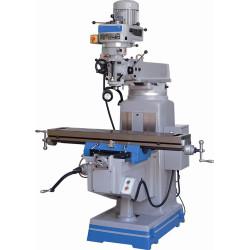 Turret Milling Machine 2E/3E/4E/4EA