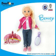 14-дюймовая красивая игрушка для куклы