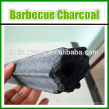 Charcoal sintético Barbecue Charcoal Briquette Instant Light Charcoal