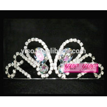 small butterfly diamond hair ornaments fashionable headbands