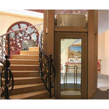 XIWEI 2-5 Persons Home Elevator Lift Manufacturer In China