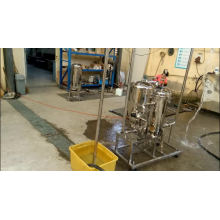 Hospital / fábrica de productos farmacéuticos / fábrica de productos electrónicos / sistema de filtración de aire limpio en sala de aplicación