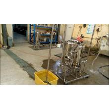 Hôpital / usine pharmaceutique / usine d'électronique / système de filtration d'air propre