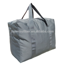 Strong load bearing durable oxford fabric bag for household
