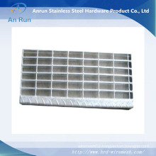 Steel Floor Grating for Drainage Trench Cover