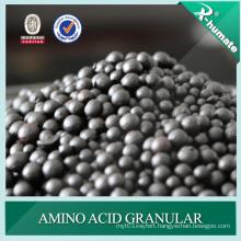 Humic Amino Acid Compound Fertilizer with High NPK