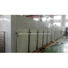 Hot Air Circulation Dryer Oven for Strawberry