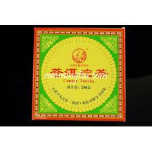 "2006 Xiaguan ""Cang Er"" Raw Pu Er Tuo Puer Tea Puerh Pu'er Tea Pu-erh tea Pu erh Tea-250g/tuo"