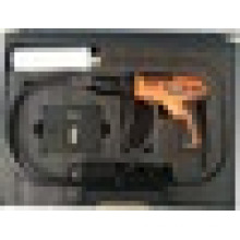 portable inspection scope video camera with cleaning function