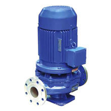Isg Industrial Centrifugal in-Line Pump