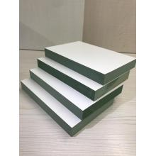 18 mm Paper Covered HMR MDF