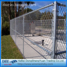 Chain Link Fence Fittings for Animals/ Dog Kennel Lowes
