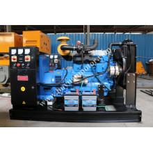 Open Type Diesel Genset by Shangchai Engine 500kw