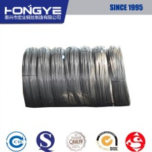 Factory Promotional for Automotive Carbon Wire Grade 65Mn High Carbon Drawn Wire supply to Macedonia Factory
