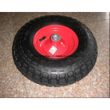 Rubber Wheel (400-6)