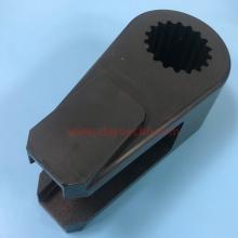 Manchon d'engrenage de forme spéciale personnalisée pour moule automobile