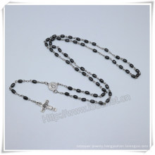 Catholic Magnet Beads Rosaries with Crucifix (IO-cr393)