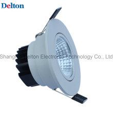10W Flexível COB LED Down Light (DT-TD-003B)