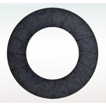 Black Clutch Plate