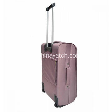 600D Upright Spinner Koffer Bagage