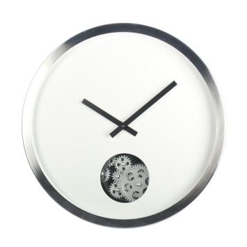 16 Inch Minimalist Style Decorative Wall Clock