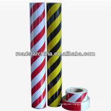 Engineering Grade Slant Stripe reflective sheeting