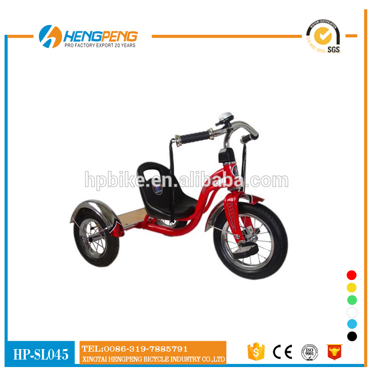 Baby Walker Tricycle Model Baru