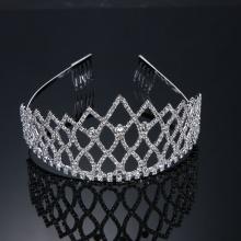 Large Princess King Custom Tiaras Crowns For Birthday