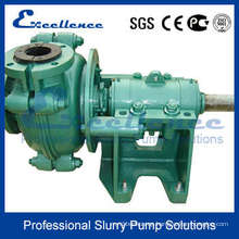Rubber Lined Slurry Pump (EHR-3D)