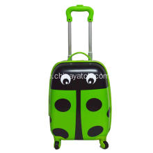Scarab Kids PC Trolley Bagage