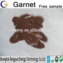 Destilamento de areia com granada Garnet / preço favorável