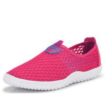 Hochwertige Sport-Laufen Breathable Mesh-Schuhe