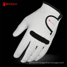 Golf Gloves with Customized Color and Style