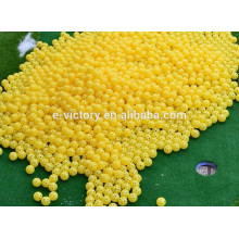 Air Flow Golf Ball Practice Plastic Perforated gym equipment