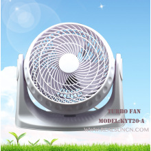 8inch/10inch/12inch Box Fan Turbo Fan 8inch Box Fan with 360 Oscillation