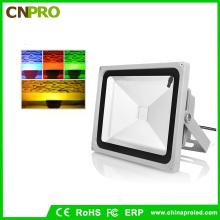 Цена Новый горячий светодиодный прожектор RGB 30W