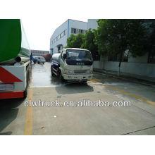 Dongfeng JINKA vagón de agua (5000 litros)