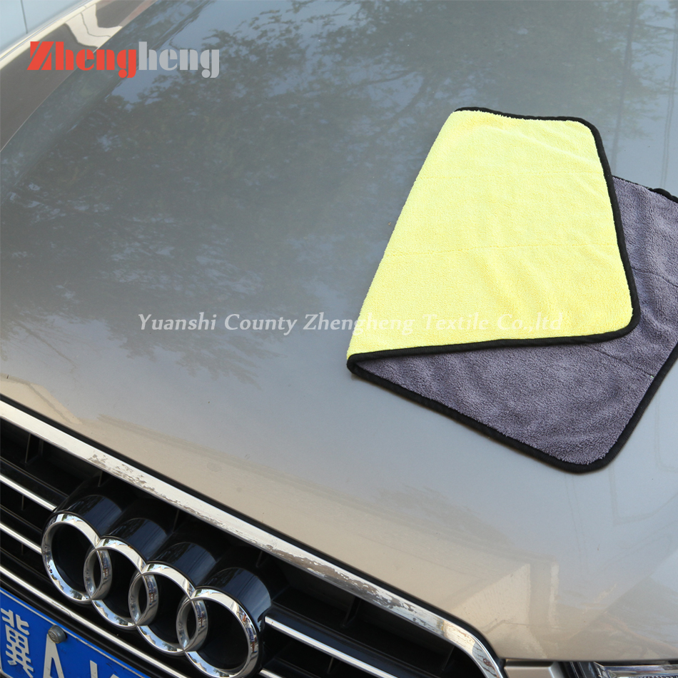 Car Cleaning Microfiber Towel (38)