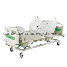 Hospital ICU Medical Adjustable Electric Hospital Bed