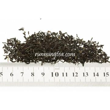 Hochwertiger Rosengeschmack Schwarzer Tee