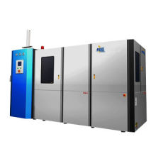 High-speed Hybrid Electric Blow-molding Machine for PET Bottles
