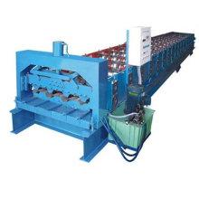 Machine de formage de plancher