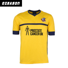 Best Quality New Design Sublimated Cricket Team Jersey 2015