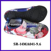 SR-14MA041-9 China Großhandel Wasser Schuhe aqua Schuhe Wasser Schuhe Surfen Schuhe neue Design Aqua Schuhe