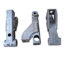 Custom Agricultural Farm Machinery Investment Casting Parts