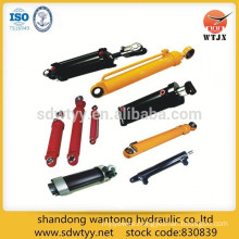 hydraulic cylinders for construction machine