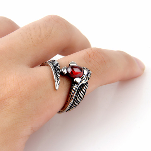 Special Ruby Ring