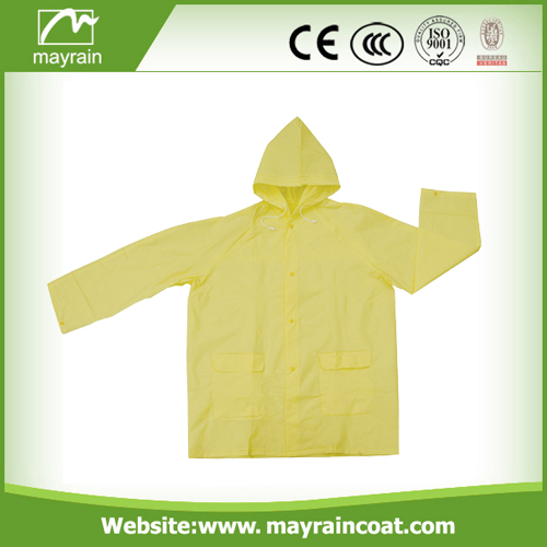 OEM Outdoor PVC Jacket